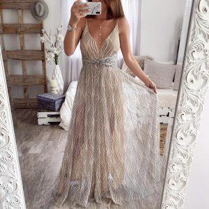 Bohemian Dress Summer 2018