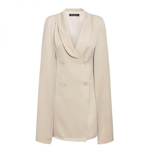 Bohemian Chic Elegant Dress Jacket
