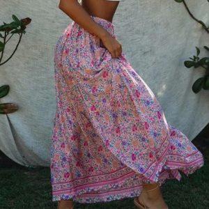 Skirt it hippie