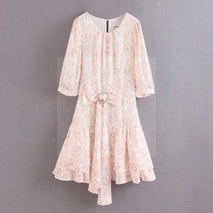 My hippie chic dress