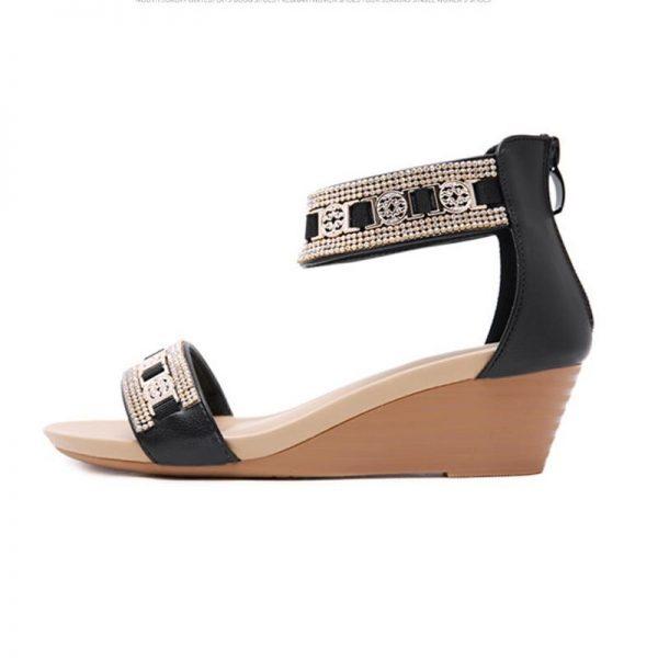 Bohemian Chic Sandals