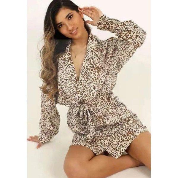 Bohemian chic romantic dress
